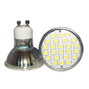 Ampoules Leds GU10