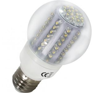 Ampoules Leds E27