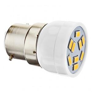 Ampoules Leds B22