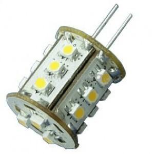 Ampoules Leds G4